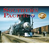 Southern Pacific Railroad 2021 Wall Calendar