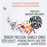 Music Man Ost