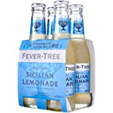 Fever tree Premium Lemonade, 200 ml (Pack Of 24)