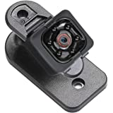 Hidden Spy Cameras, 1080P Mini Spy Camera with Audio and Video, Night Vision and Motion Detective - No WiFi Need