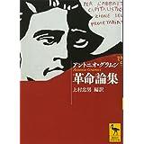革命論集 (講談社学術文庫)