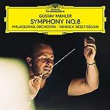 マーラー:交響曲第8番『千人の交響曲』