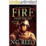 Fire From the Sky: Book 11: Ashes