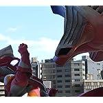 ウルトラマン QHD(1080×960) 『ウルトラマンZ』ウルトラマンゼット ベータスマッシュ,四次元怪獣 ブルトン