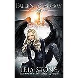 Fallen Academy: Year One (1)
