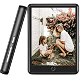 MP3 Player, 80GB MP3 MP4 Player with Bluetooth 5.1, 2.8'' Full Touch Screen Portable Bluetooth MP3 Player with Built-in Speak