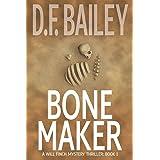 Bone Maker: 1