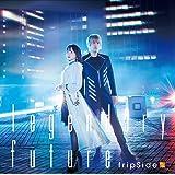 【Amazon.co.jp限定】legendary future(初回限定盤CD+DVD) TVアニメ「キングスレイド…