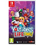 YouTubers Life OMG! (Nintendo Switch) (輸入版)