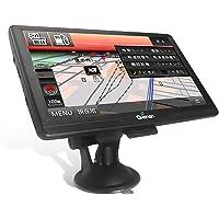 車載カーナビ、7インチ8GBポータブルカーナビ、タッチスクリーン衛星ナビゲーション収録最新地図&マップの無料アップデート