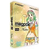 インターネット VOCALOID 4 Library Megpoid V4 Native