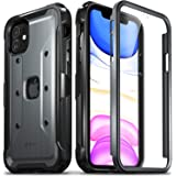 "Vena vArmor PRO Full Body Protection Case Compatible with Apple iPhone 11 (6.1""-inch 2019), (Military Grade) Heavy Duty Rugge"