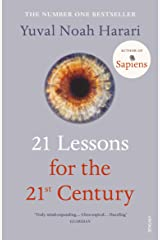 21 Lessons for the 21st Century Kindle Edition