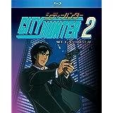 シティーハンター 第2期 パート1[1-38話] ブルーレイ [Blu-ray リージョンA](輸入版)