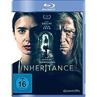Inheritance - Ein dunkles Vermaechtnis