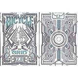 2nd Edition Rare Bicycle Tie Dye 2 Deck Playing Cards Tye Die Magic US Playing Card SG/_B00BCNTGF4/_US