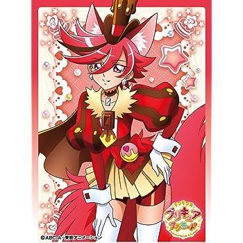 キャラクタースリーブ 『キラキラ☆プリキュアアラモード』 キュアショコラ (EN-433)