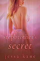 Stepbrother's Secret Kindle Edition