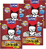 【Amazon.co.jp限定】 ニオイをとる砂 猫砂 7歳以上用鉱物タイプ 5.5Lx4袋 (ケース販売)