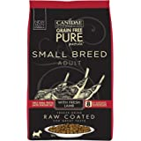 Canidae Pure Petite Raw Coated Lamb Dog Food 10Lb