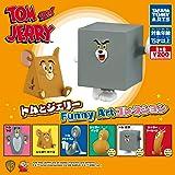 トムとジェリー Funny Art コレクション 全6種セット
