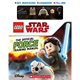 LEGO Star Wars: The Official Force Training Manual with Figurine