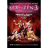 Sex and Zen 3: Extreme Ecstasy