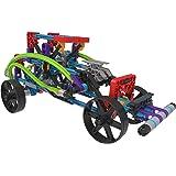 K'nex 15214 Rad Rides 12 N 1 Building Set Building Set