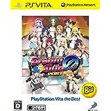 ドリームクラブZERO ポータブル PlayStation Vita the Best - PS Vita