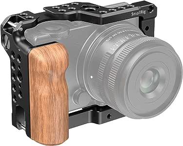 SMALLRIG Sigma fp専用ケージ シグマ SIGMA fpカメラ用ケージ CCM2518