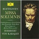 Beethoven: Missa Solemnis Op. 123 [CD/Blu-Ray]