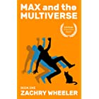 Max and the Multiverse (English Edition)