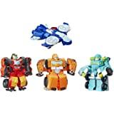Hasbro - Playskool - Transformers Rescue Bots Robot Academy Team Pack