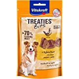 Vitakraft VK28808 Treaties Bits Chicken Bacon, 120g