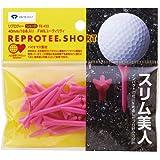 ダイヤゴルフ ゴルフティー リプロティーシリーズ ロング・ショート (TE-432、TE-434、TE-433)