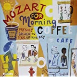 Mozart for Morning Coffee / Various