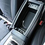 SHIFENG ためにメルセデスベンツA B GLA CLA GLBクラスW177 W247 C188 X247 2020車のプラスチック製アームレスト収納ボックスセンター電話トレイ