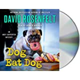 Dog Eat Dog: An Andy Carpenter Mystery: 23