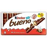 Kinder Bueno T10 Chocolate, 430g