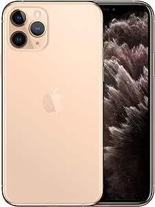iPhone11 Pro 5.8インチ SIMフリー【米国版】 (256GB, ゴールド) [並行輸入品]