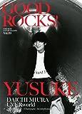 GOOD ROCKS!(グッド・ロックス) Vol.39