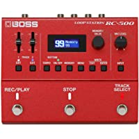 BOSS/RC-500 LOOP STATION ボス RC500