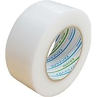 ダイヤテックス パイオランテープ 塗装養生用 クリア 50mm×50m Y-09-CL