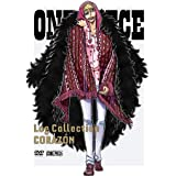 """ONE PIECE Log Collection """"CORAZON"""" [DVD]"""