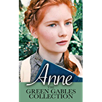 Anne: The Green Gables Complete Collection (All 10 Anne Book…