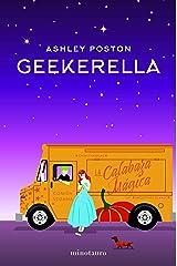 Geekerella Paperback
