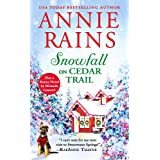 Snowfall on Cedar Trail: Two full books for the price of one: 3
