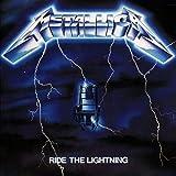 Ride The Lightning 180G