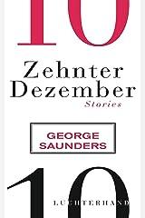 Zehnter Dezember: Stories (German Edition) Kindle Edition