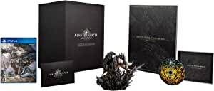 モンスターハンター:ワールド コレクターズ・エディション (MONSTER HUNTER: WORLD COLLECTOR'S EDITION)- PS4